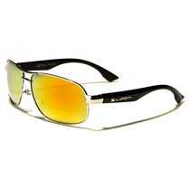 Óculos Aviador Espelhado Uva Uvb 400- Eua