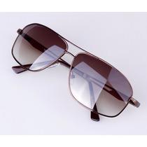 Óculos De Sol Masculino Esportivo Polarizado Proteção Uv 400