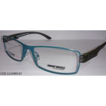 Armação Para Oculos De Grau Mormaii Neo Capri 1 Cod. 1114991