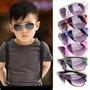 Óculos De Sol Com Uv 400 Para Crianças -frete Único R$16,00