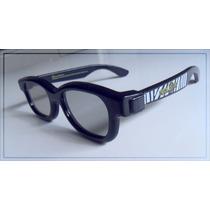 Óculos 3d Infantil Real D Temático Madagascar Lg ,philip