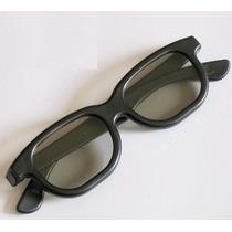 Pacote 15 Óculos 3d Passivo Tv Lg Samsung Philips