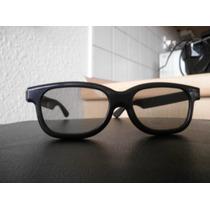 Oculos 3d Real D Passivo Lg Phillips Novo Panasonic