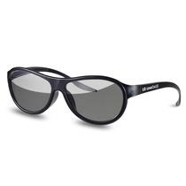 Par Óculos 3d Passivo Lg Agf310 Top D Linha Cinema Philips