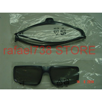 Óculos 3d Passivo Sony Tdg-500p Kdl-42w805b
