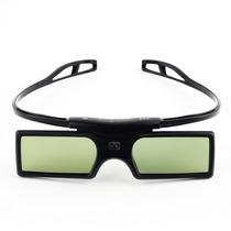 Óculos 3d Dlp Link Ativo Para Projetores, Optoma, Benq, Etc.