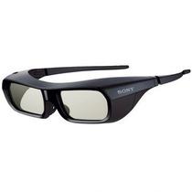 Óculos Ativo Recarregável 3d Tdg-br250 - Sony