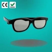 Óculos 3d Passivo Polarizado Lg,philips,toshiba,sharp,cinema