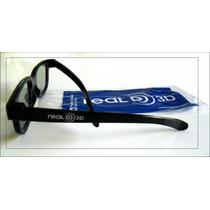 2 Óculos 3d Passivo Polarizado Reald-tv Leds3d Lg, Cinemark
