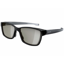 Óculos 3d Philips Modelo Pta417 Passivo Novo Original Cinema
