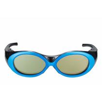 Óculos 3d Ativo Para Tvs Samsung Led E Plasma, Ssg-2200kr