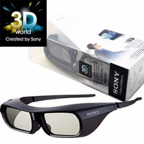 Óculos 3d Ativo Sony - Tdg-br250 Preto Original