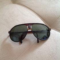 Óculos De Sol Carrera Unissex Original