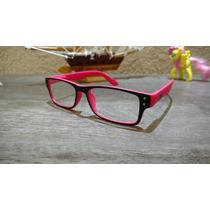 Armacao P/ Oculos De Grau Feminino Moda Frete Gratis
