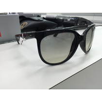 Oculos Solar Ray Ban Rb 4126 Cats1000 601/32 Made In Italy