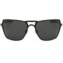 Oculos Oak Inmate Polished Black Polarizado Promocao
