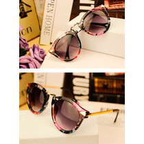 Oculos De Sol Feminino Moda 2015 - Pronta Entrega