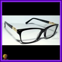 Óculos De Grau, Armação, Preto Chanel 3356