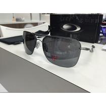 Oculos Oakley Tailpin Oo4086-05 Polarizado Original P. Entre