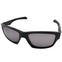 Óculos Oakley Jupiter Squared Polished Black/warm Grey New