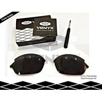 Lentes De Reposição P/ Oakley Romeo 2 - Black