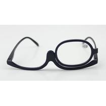 Óculos Maquiagem Unissex Grau + 3,0 P/maquiar