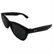 Óculos De Sol Ray Ban Masculino Lentes Esverdeadas Acetato