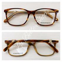 Armação Óculos De Grau Feminino Acetato Tf2220
