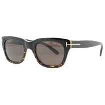 Óculos De Sol Tom Ford Tf 237 05j Preto/havana