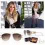 Óculos De Sol Via Lorran Modelo Personagem Megan