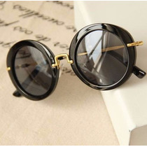 Óculos De Sol Miu Miu Redondo - Frete Grátis