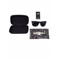 Óculos De Sol Arnette Cinza 100% Original
