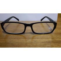 Armação Óculos De Grau Leitura Perto 3,50 Pronta Entrega