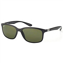 Óculos De Sol Ray Ban Liteforce Tech Masculino Quadrado