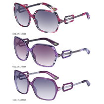Oculos Solar Mormaii Tenerife Feminino Retrô - Garantia