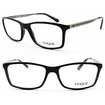Armação Masculina Vogue Para Óculos De Grau - Vo2906