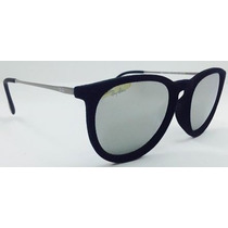 Óculos Ray Ban / Rayban Rb4171 Erika Veludo Velvet Original