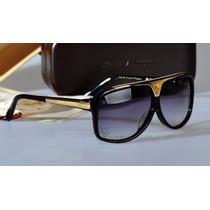 Óculos Louis Vuitton Evidence Original Unissex Sedex Grátis!