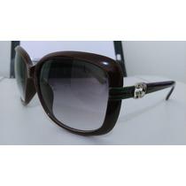 Óculos De Sol Gucci Gg3132/f/s Pronta Entrega Todo Brasil