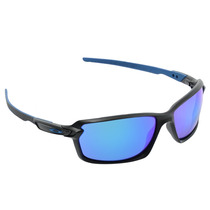 Óculos Masculino Oakley Carbon Shift Matte Black Sapphire