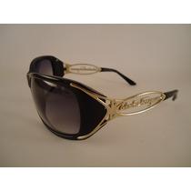 Oculos Feminino Salvatore Ferragamo Original Semi-novo