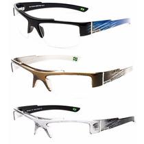 Armação Para Oculos De Grau Mormaii Atol - Frete Gratis