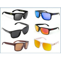 Óculos Oakley Holbrook Lente Polarizada Top , Top !!