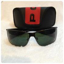Óculos Solar Police S8311 Cor 568
