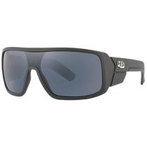 Óculos Sol Hb Carvin Matte Black