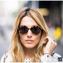 Óculos De Sol Illesteva Lançamento | Frete Grátis | Gatinho