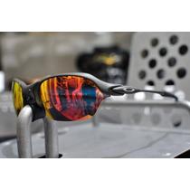 Oculos Oakley Romeo 2 X Metal Ruby