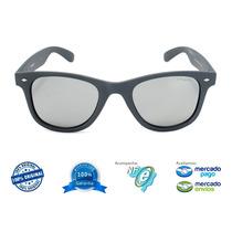 Óculos De Sol Unissex Wayfarer Polarizado Polaroid 1016