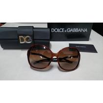 Óculos De Sol Dolce Gabbana - Dg6034