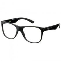 Armação Óculos Grau Mormaii Lances 120221053 Preto- Refinado